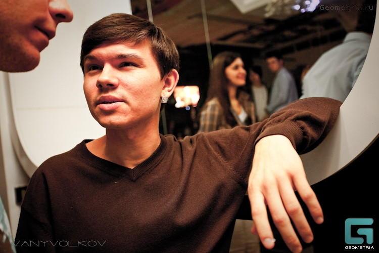 Artem Kotkov
