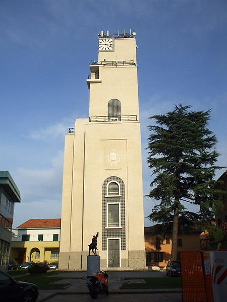 Карате Брианца (итальянский городок)