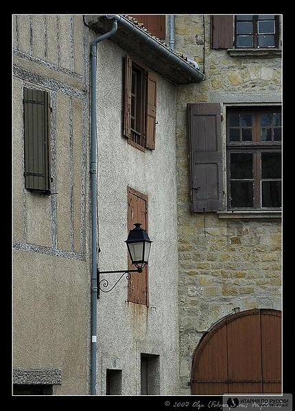 2006. Carcassone. Франция.