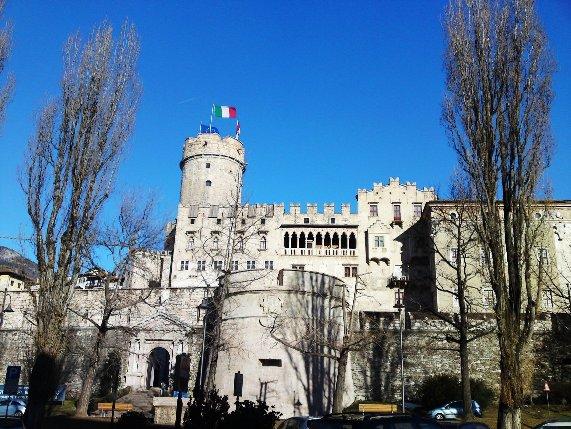 Castello, on ne takoy krasivuy..