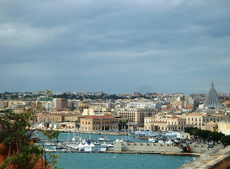 Моя Сицилия...