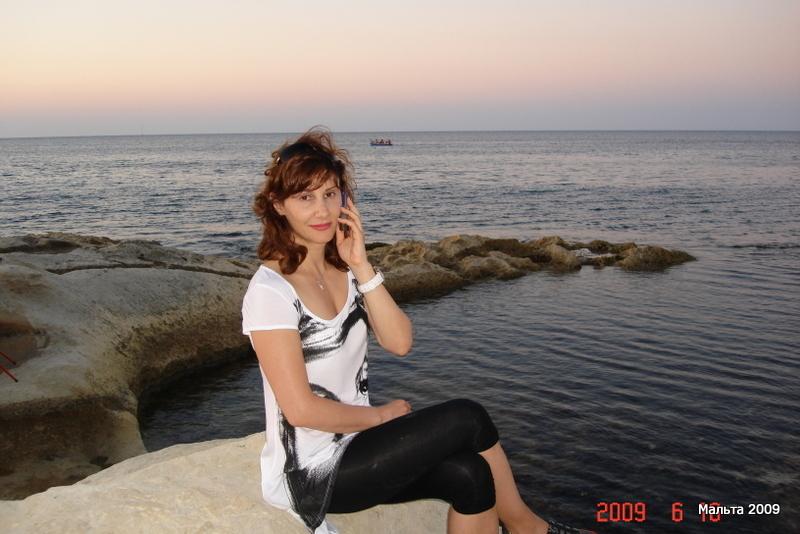 Я на Мальте.2009.