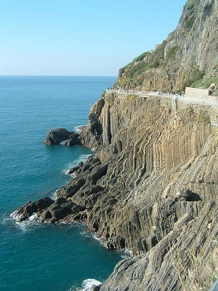 Liguria / Cinque terre