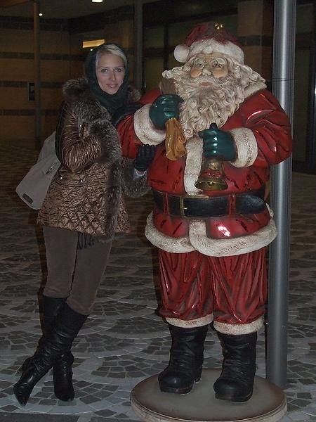 Марфуша с Морозом