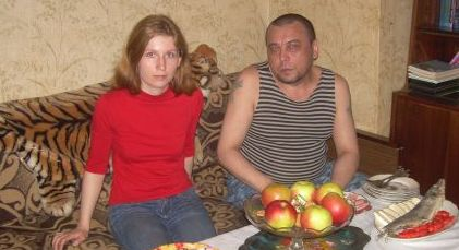 Московские посиделки