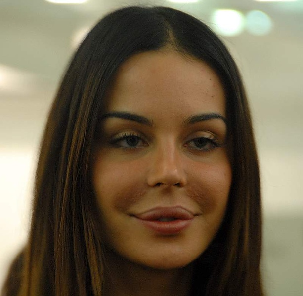 Нина Русич
