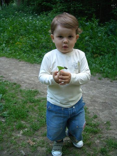 Моя счастливая семейка)))))