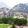 Forte di Vinadio (Верхняя часть)