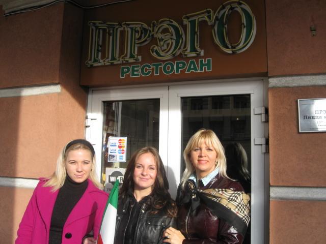 В Москве сегодня был солнечный день!!!