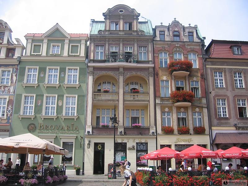 Poznan - POLSKA
