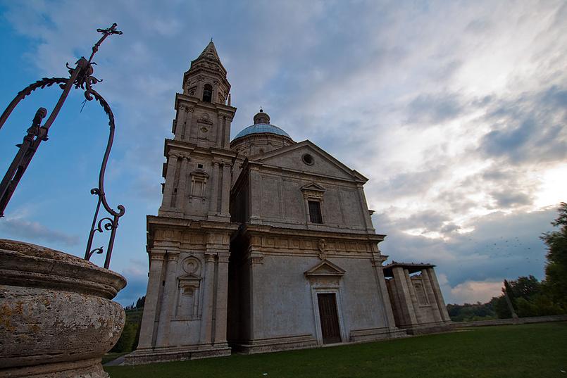 San Biagio (Монтепульчано)
