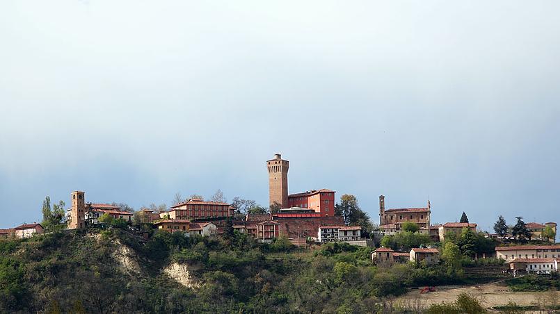 Santa Vittoria d'Alba - Le origini di Casa Cinzano