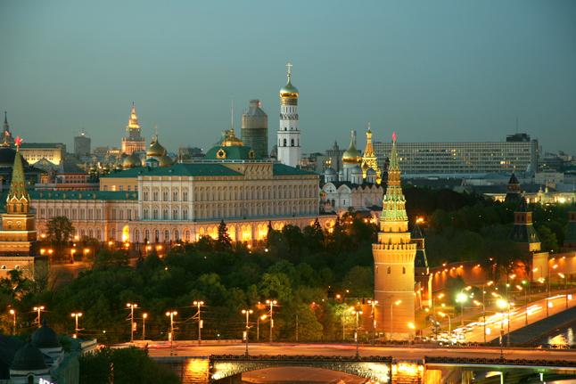 Еще Москва
