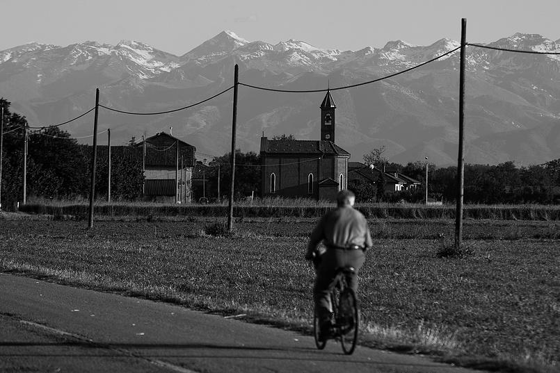 Пьемонтская деревня