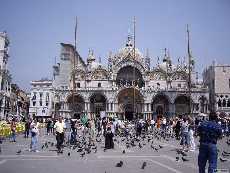 venezia.piazza san marco