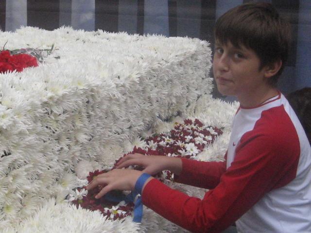 2.09.2009-215 лет Одессе