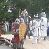 2.09.2009-215 лет Одессе  (Рыцари)