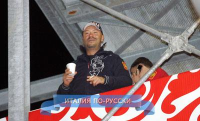 Турин 2006 Федор Бондарчук