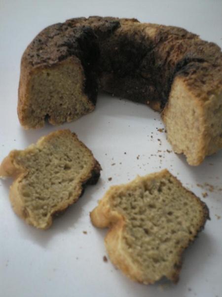 Чувствуете запах правильного хлеба?