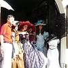 Итальянки в Зальцбурге