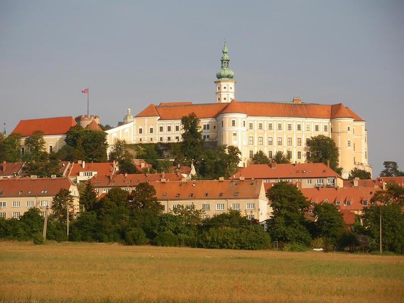 Где-то в Чехии....