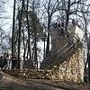 """""""Башня-руина"""" в Царицыно"""