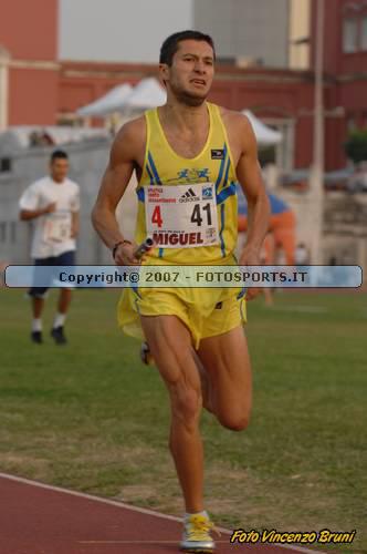 Вот и я на чемпионате Италии
