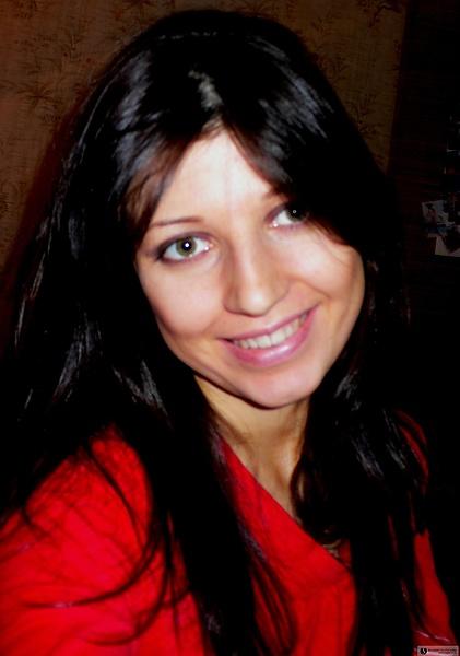 Аnia K вам улыбается