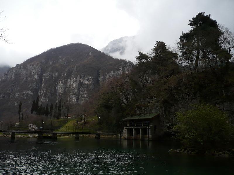 Grotta Alberto Parolini