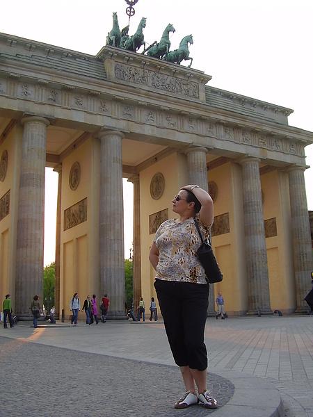 Привет из Германии!