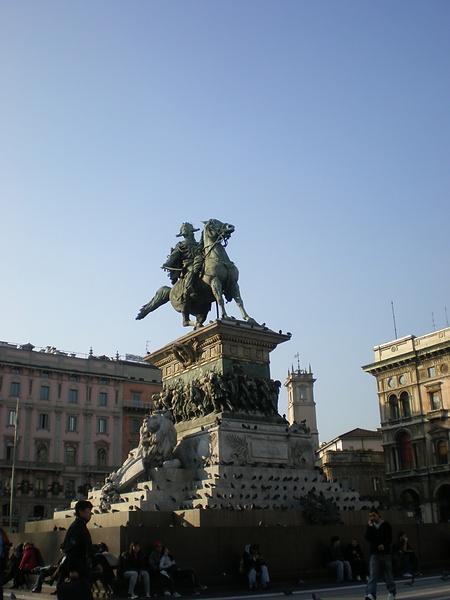 Милан 2007