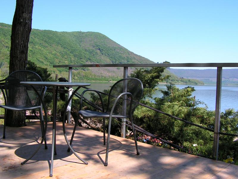Lago de Vico 1