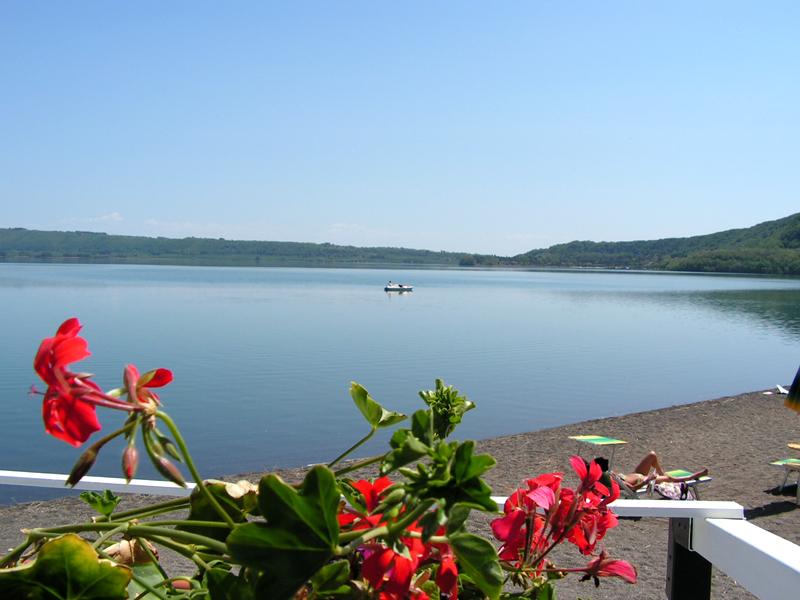Lago de Vico 2