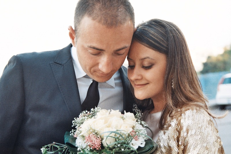 Тили-тили тесто жених и невеста!