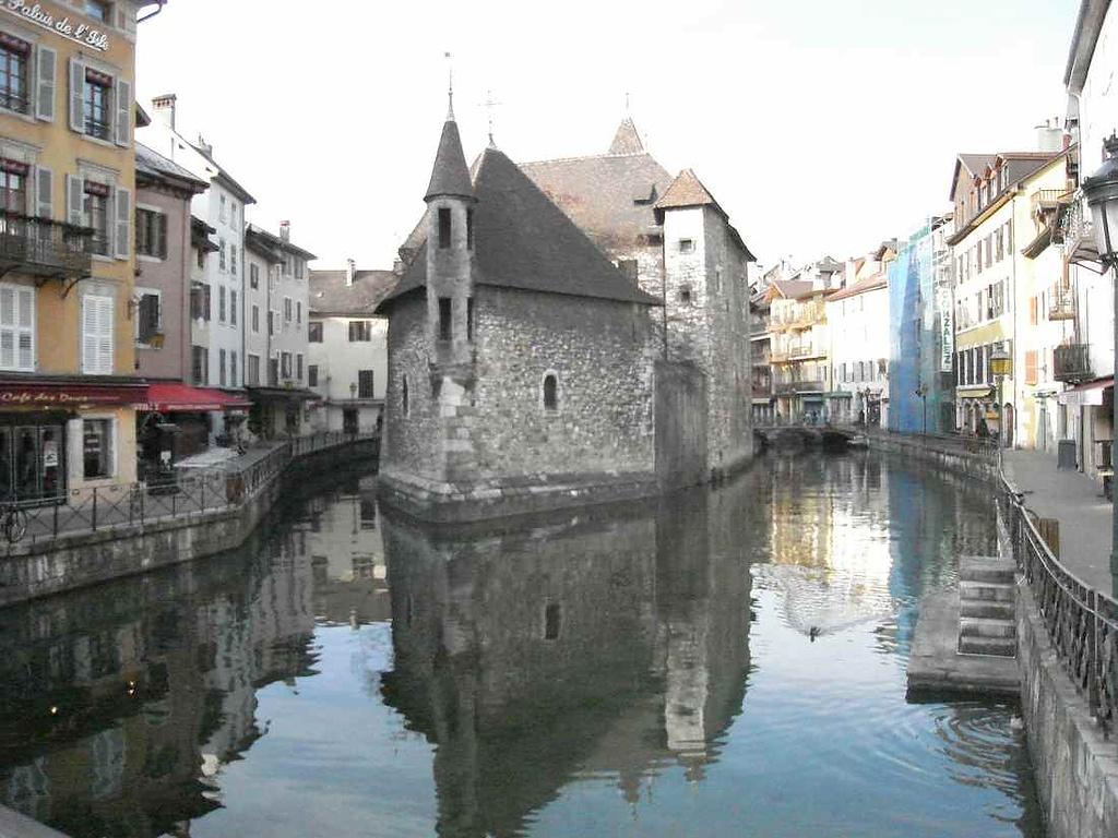 Французская венеция