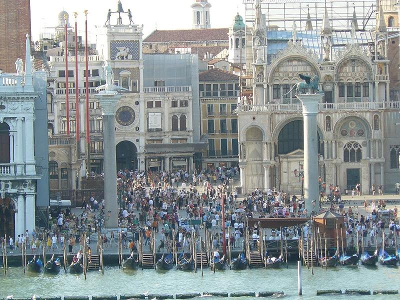 Венецианские зарисовки 2