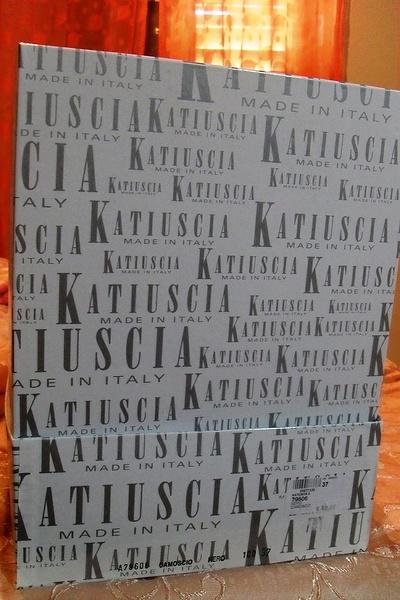 Катюша-made in Italy