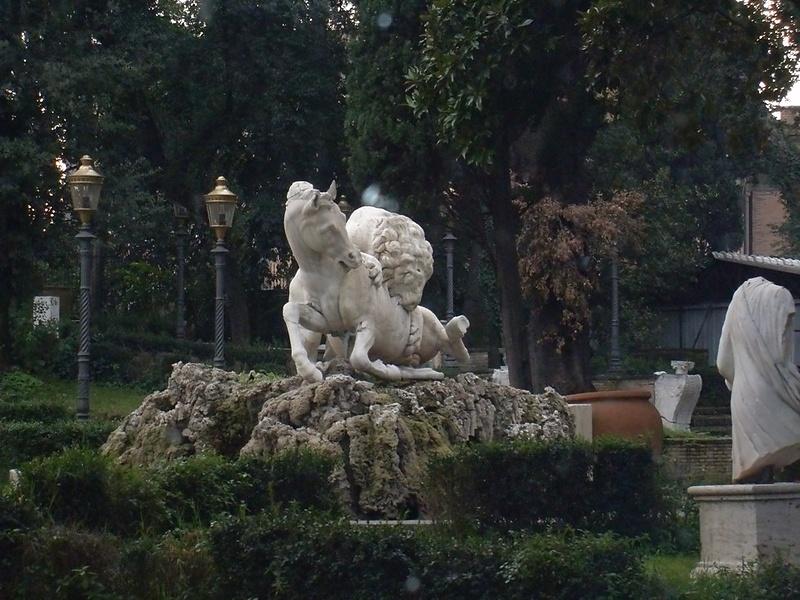 Львиная воля!