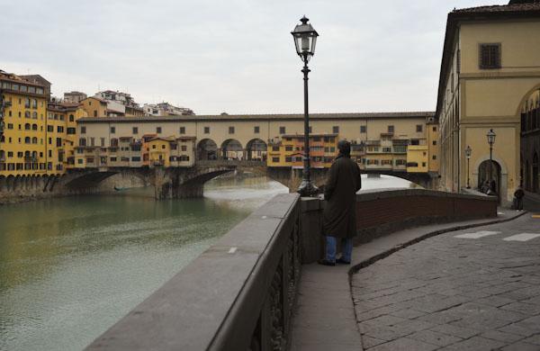 Флоренция - 3