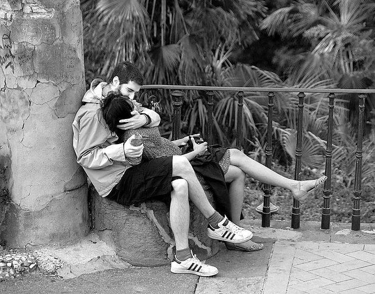 Флорентийская романтика