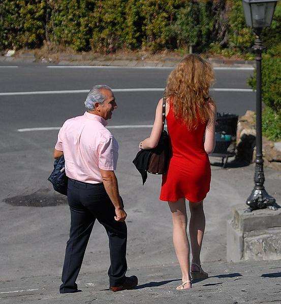 итало-славянская пара