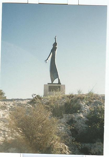 Покровитель Кальяри (столицы Сардинии) Святой Франческо