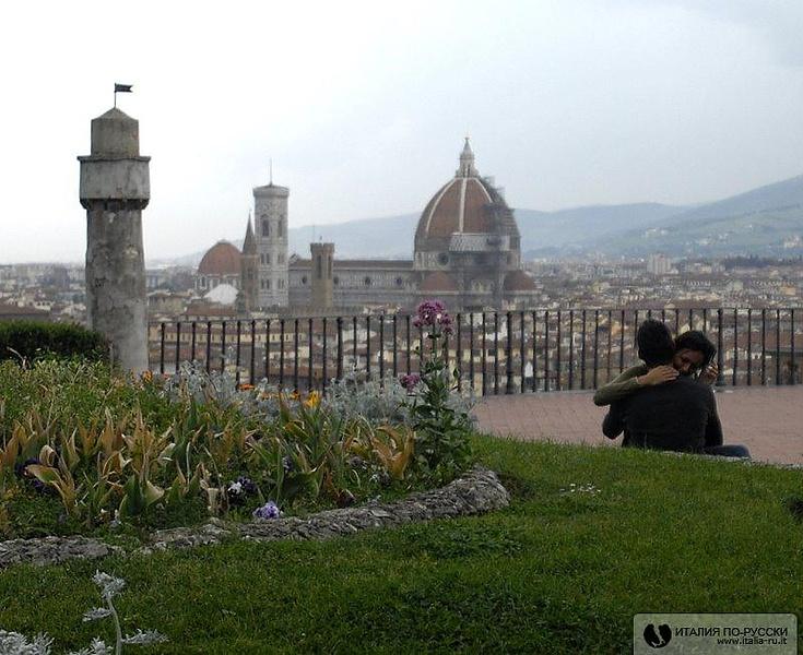 приезжайте во Флоренцию