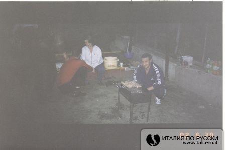 шашлыки по московски