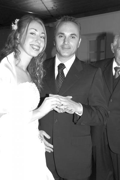Свадьбааааа :)