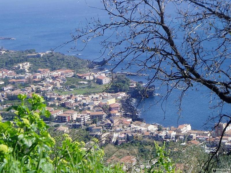Сицилия..