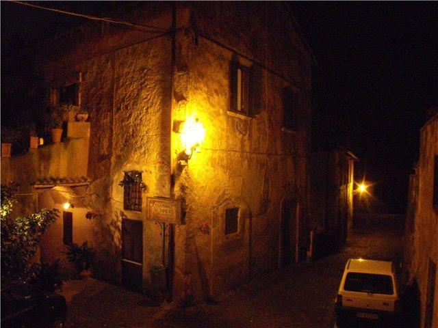 """И ещё """"ночь, улица, фонарь..."""""""