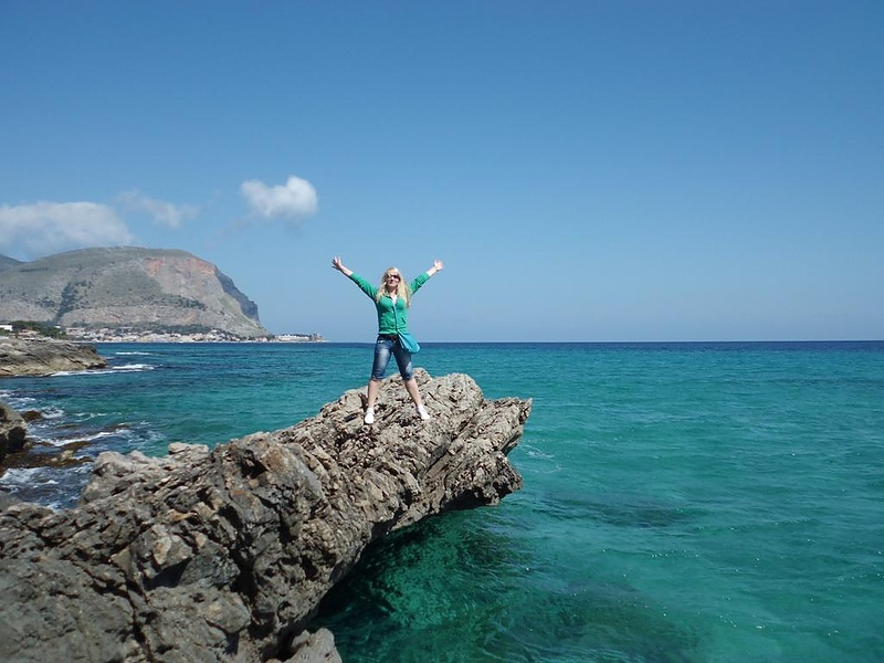 Сицилийские каникулы