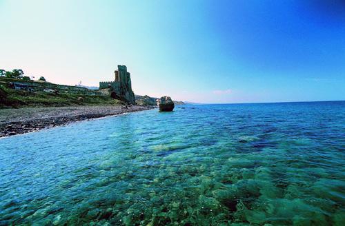 Destination Calabria