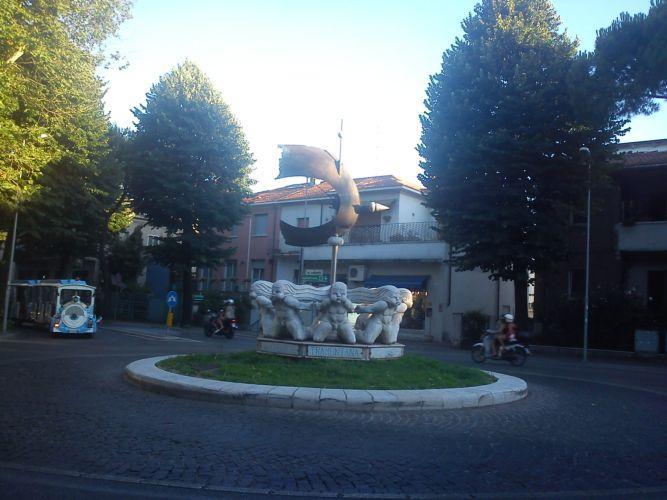Памятник ветру